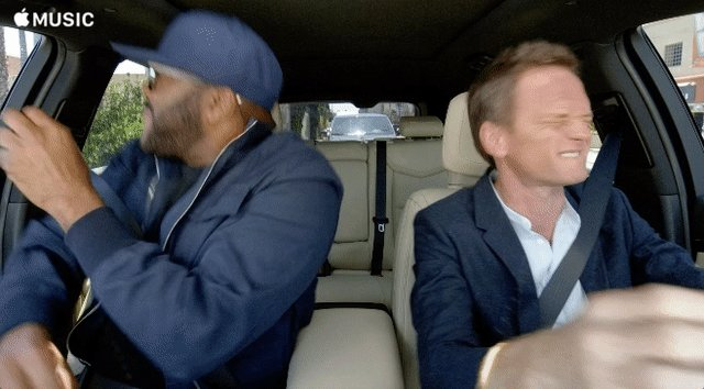 My #CarpoolKaraoke with @tylerperry is live now. Check it out! https://t.co/RaEPtZEDPj https://t.co/RZi0dwrvcz