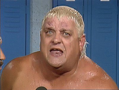Happy Birthday Dusty Rhodes, A great WWE wrestler ! R. I. P.