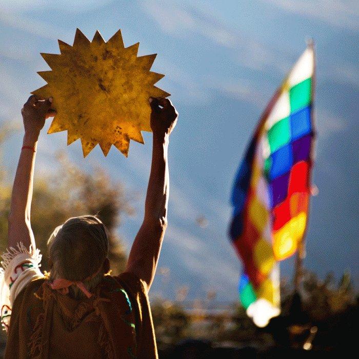 Hoy celebramos el día del respeto a la #DiversidadCultural #vivíArgent...