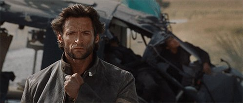 Happy birthday Hugh Jackman, the master of the word