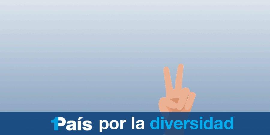 El respeto al otro nos permite enriquecer nuestra sociedad. #12deOctub...