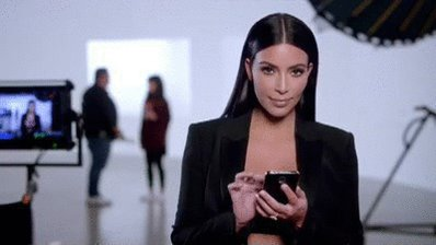 When you tell your friends you're busy tonight but you're really watching #KUWTK https://t.co/SOnFrzaMbJ