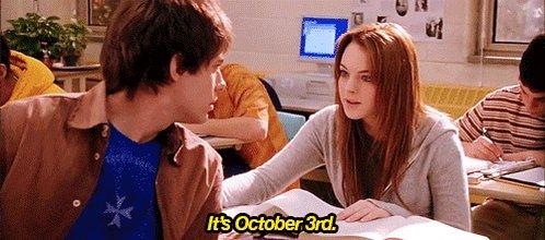 ¿Saben qué día es hoy? https://t.co/lqvUGw71jI