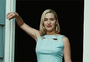 Happy Birthday Kate Winslet, you piece of cinematic perfection. Name your 3 favorite performances from her. GO!