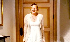 Happy birthday to the lovely and incredibly talented Kate Winslet!