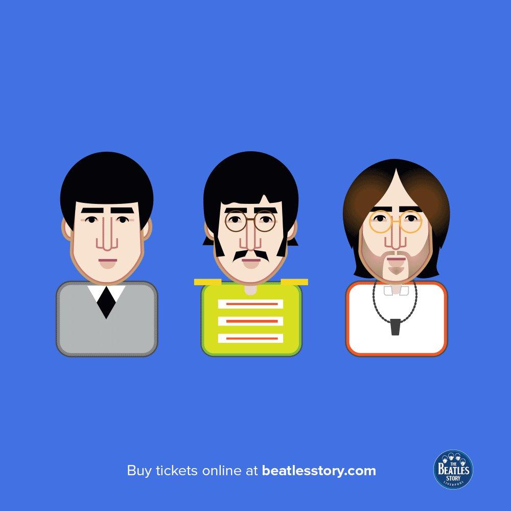 Happy 77th birthday, John Lennon!!