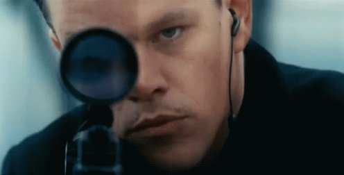 Happy Birthday Matt Damon.  No doubt one of the most talented person working in Hollywood today!