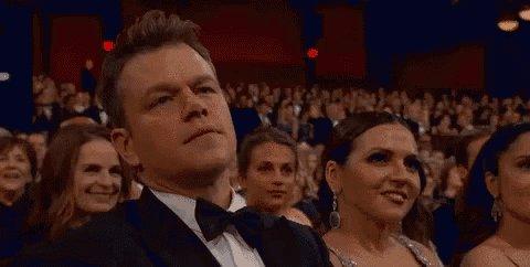The great Matt Damon was born on this day in 1970 in Cambridge, Massachusetts. Happy bday, Matt!