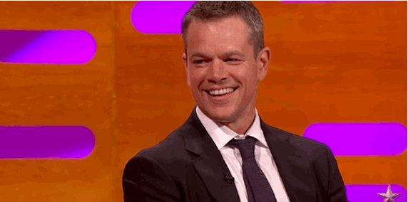 Today is my favorite action stars birthday Jason Bourne, I mean Matt Damon  Happy birthday