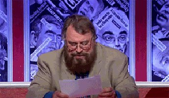 Happy Birthday Brian Blessed! In his honour... Our is  Fun Made Up Facts About Brian Blessed - GO!