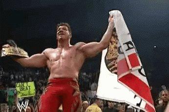 Happy 50th Birthday to the legendary Eddie Guerrero