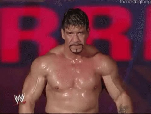 Happy Birthday to the late Eddie Guerrero!