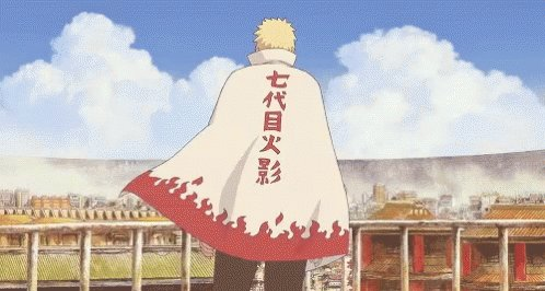 Happy birthday to Naruto Uzumaki at times a legend one of the most inspirational characters in my life.
