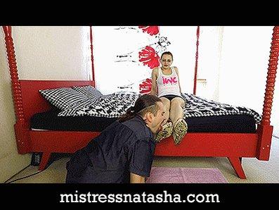 Mistressnatasha com