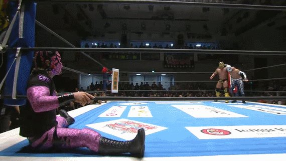 VIVA MEXICO! #njpst #njpwworld https://t...