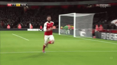 FIFA Puskas Award winner...  OLIVIER GIROUD! #TheBest https://t.co/Rx7...