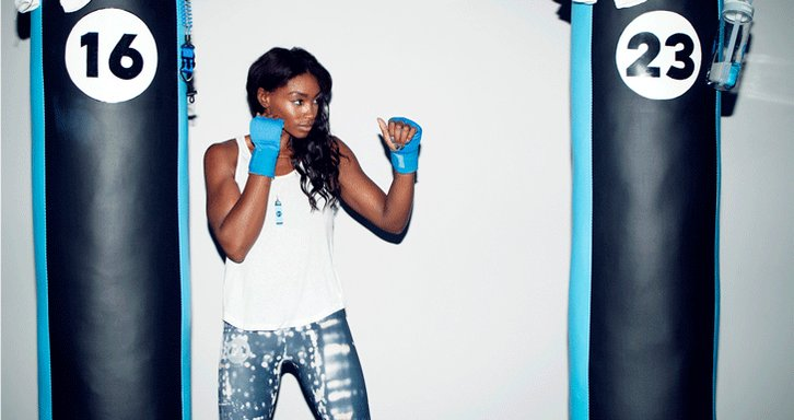 6 boxing moves that every model knows: https://t.co/jyDrEnrt0e https://t.co/kxPG7tkiTD