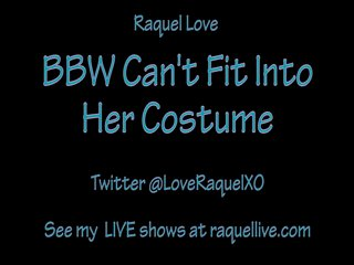 BBW Can't Fit Into Her Costume .mp4 https://t.co/M35SHw8P4J #BBW #Clips4Sale https://t.co/W8brVZVY5W