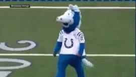 Animooooooo TouchDown #Colts  🤘🏻 #NFLxESPN  Me late que habrá más... h...