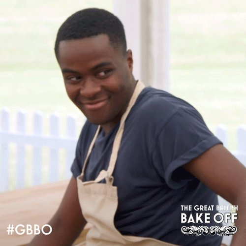 Liam's eyebrows can burn up to 800 calories per hour. #GBBO https://t....
