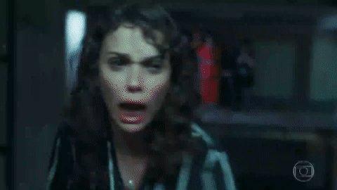 . @marixareal: 'Já que é pra tombar, Irene tombou' #AForçaDoQuerer #Ma...