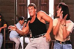 But also happy birthday to the Nintendo & Jean-Claude Van Damme. Both relevant again!