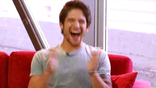 Happy Birthday Tyler Posey!! HE IS SO CUTE    We Love You