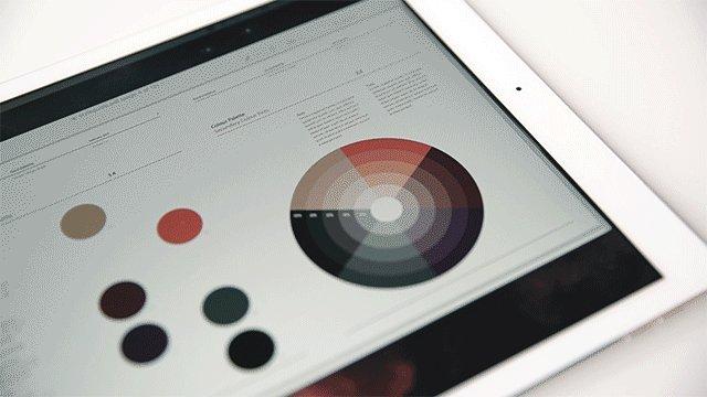 我们怎么把 iPad 摄像头变成了 Home 键。这两天设计圈子被刷屏的神奇功能,背后的故事 // While Apple is taking away buttons, we found a way to add one. https://t.co/Ti9txXkHLA https://t.co/UHckR2TtsH 1