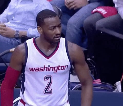 That John Wall jam 😳 https://t.co/j77d2uhQyi
