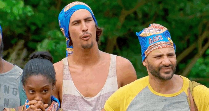 When food is on the line. #Survivor https://t.co/nOPC0fIv2M