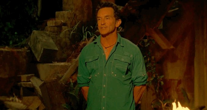 """You can have all the plans you want. #Survivor gods don't care."" #Hol..."