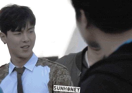@อีจูฮอน มารับผิดชอบหัวใจของเราด้วย!!! พ...