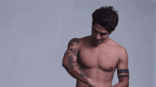 HAPPY |belated| BIRTHDAY  TYLER POSEY!!