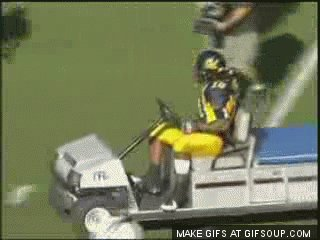 Marshawn leaving this game after being ejected like…. https://t.co/PgOl8g5Igm