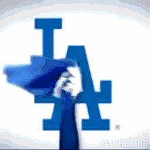 Dodgers are going to the MF World Series...