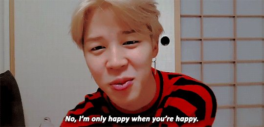 """army: """"as long as you're happy, I'm happ..."""