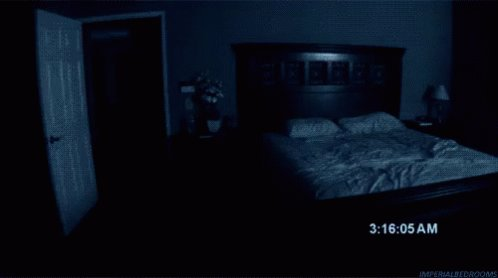 Happy 35th birthday to (Katie from the Paranormal Activity franchise):