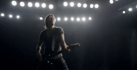Retweet to VOTE for Keith Urban for Favo...