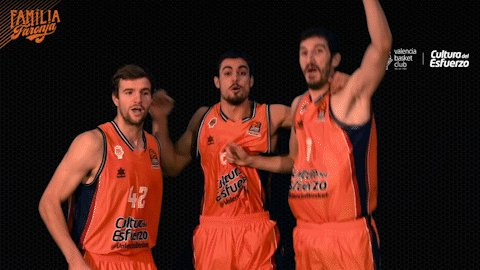 #GameON Latest News Trends Updates Images - valenciabasket