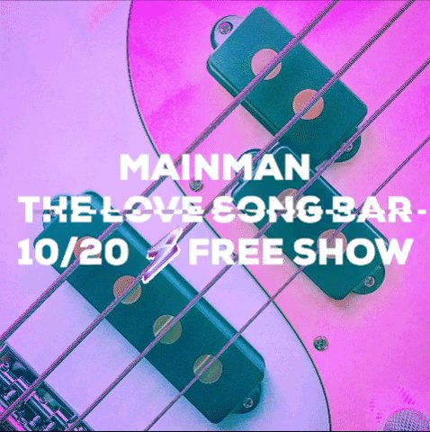LA!! My band is playing a FREE SHOW tonight @ The Love Song Bar. 9pm. Come hang!!! https://t.co/7EXfFrhPej