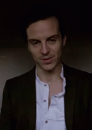 Happy birthday to our man Andrew Scott We all love you so much, and wish you the best of days