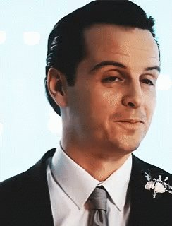 Happy Birthday to this excellent piece of human that is the one and only ANDREW SCOTT!
