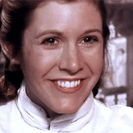 Happy birthday carrie fisher i miss you more everyday space momby