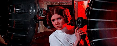 Happy Birthday and Rest In Peace Princess!  Carrie Fisher would\ve been 61 Today, Bless her soul!