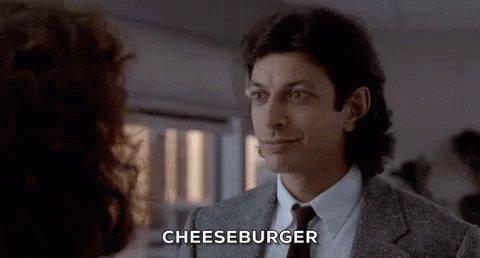 Jeff Goldblum\s birthday is the same as mine. I\m happy.