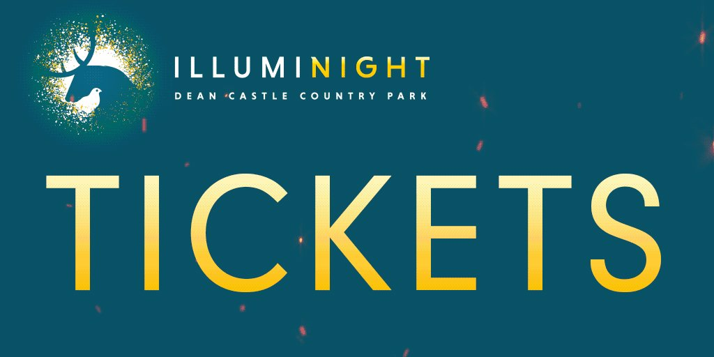 Have you got your tickets for #Illuminight yet? bit.ly/IlluminightTIX