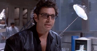 Happy shared birthday to Jeff Goldblum, whom if I\m very lucky, I can hope to emulate as I continue to grow older.