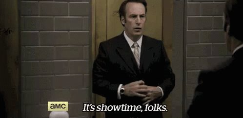 Happy Birthday Bob Odenkirk!