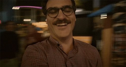 S/o to Spike Jonze, happy bday to the man who made one of my fave movies everrrrr: