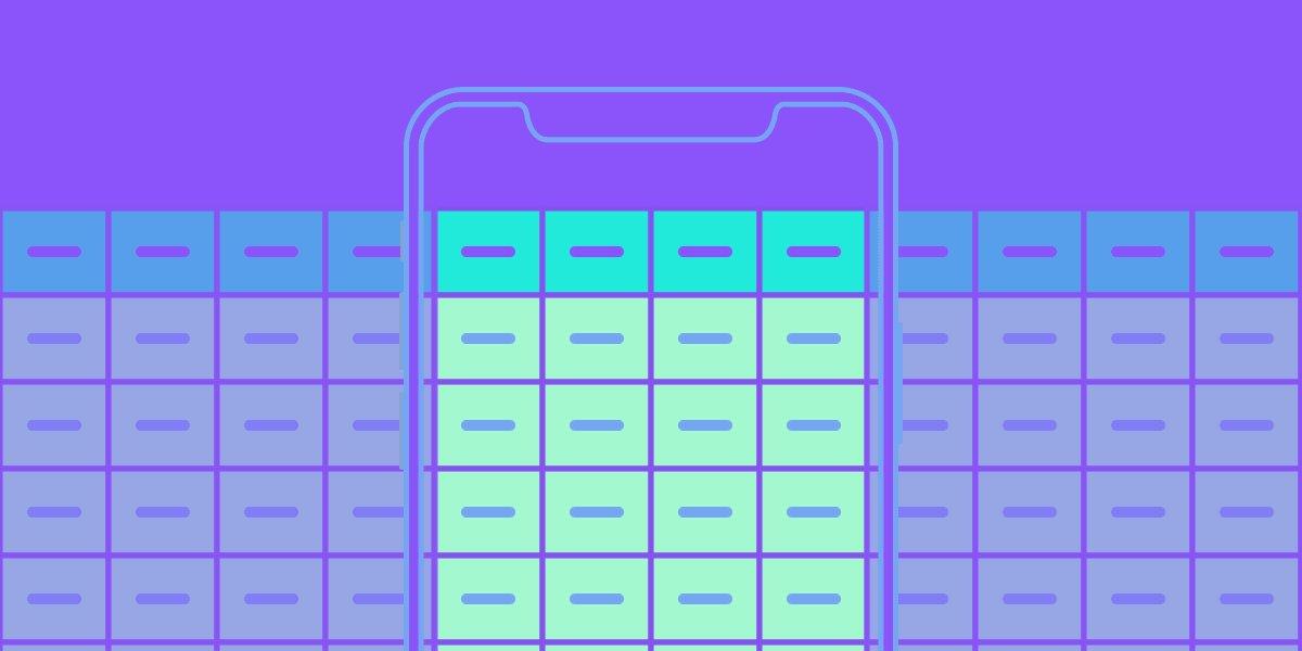 手机端表格设计 https://t.co/OpffrwIef2 https://t.co/fBtlqVpTF9 1